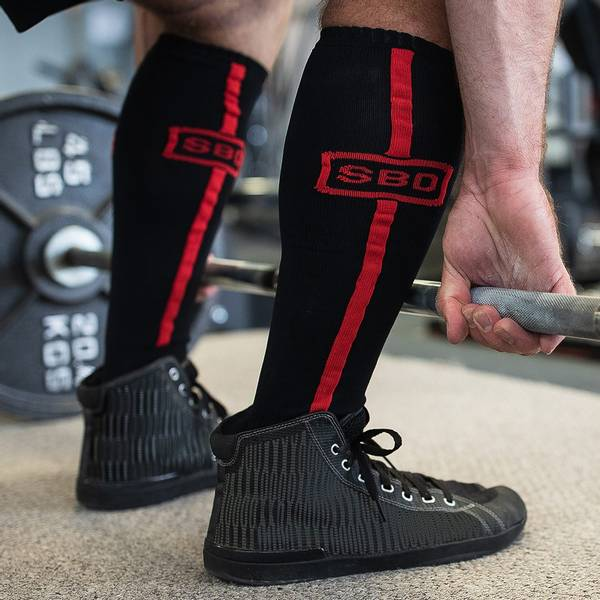 Bilde av SBD - Deadlift Socks
