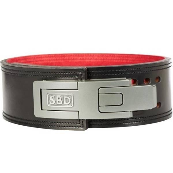 Bilde av SBD - 13mm Power Belt (Premium IPF Godkjent)