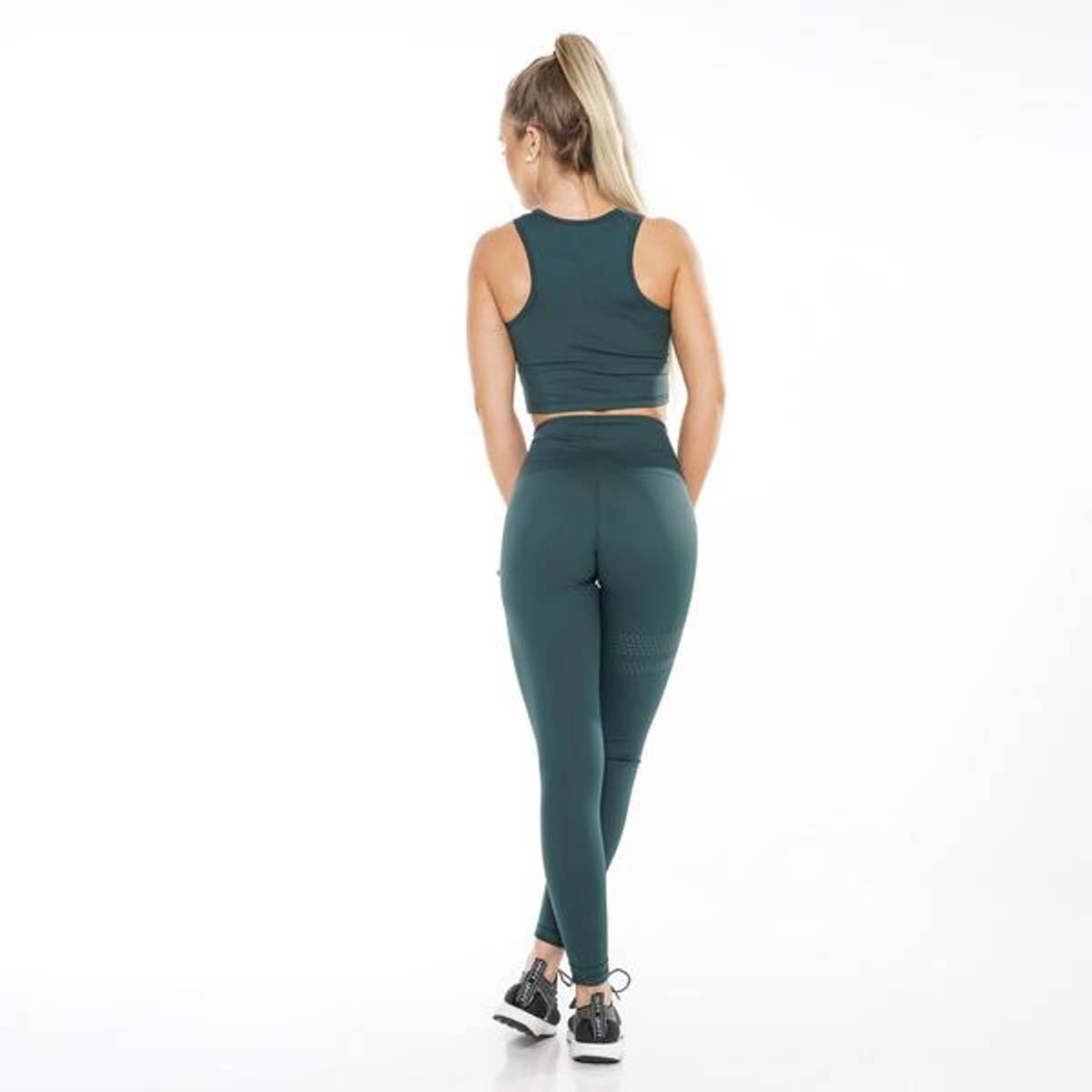 BARA Sportswear - Pine Shape Sportsbra