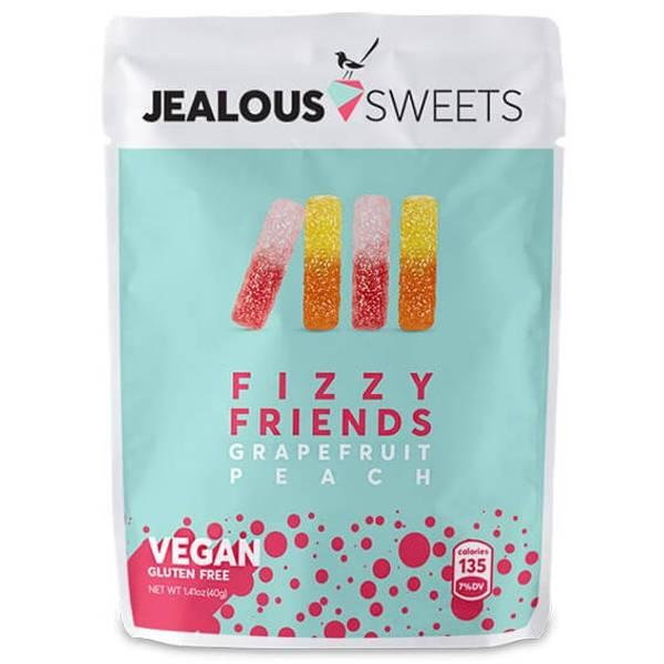 Bilde av Jealous Sweets - Fizzy Friends 40g