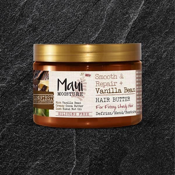 Bilde av Maui - Shea Butter Hair Care 340g