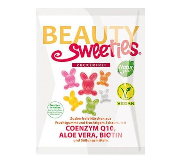 Bilde av Beauty Sweeties - Bunnies 125g