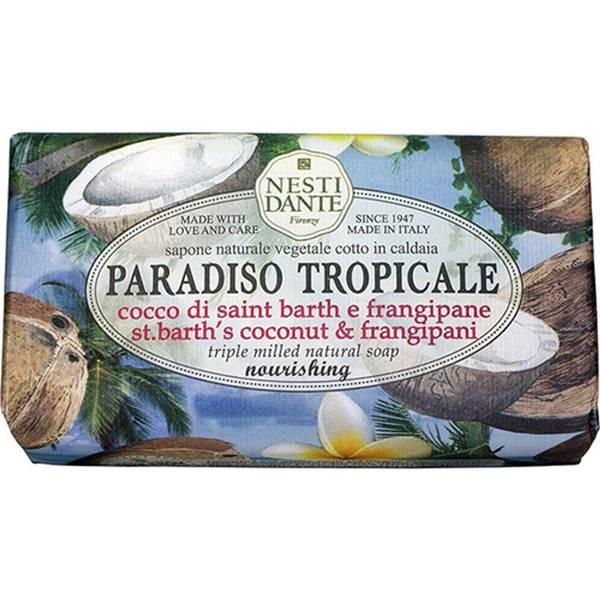 Bilde av Nesti Dante - Paradiso Tropicale - Coconut & Frangipane 250g