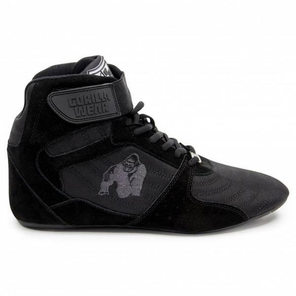 Bilde av Gorilla Wear Tops Pro - Black/Black