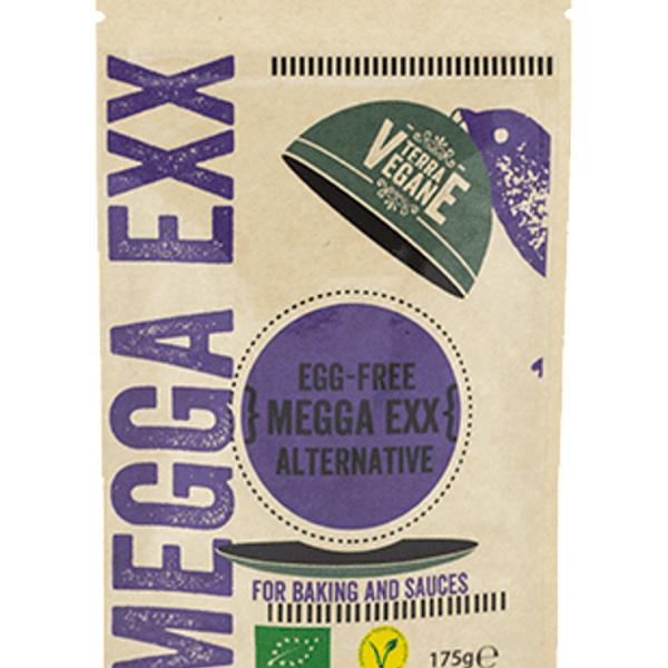 Bilde av Terra Vegane - Megga XXX Eggerstatning 150g