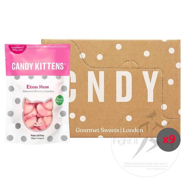 Bilde av Candy Kittens - Eton Mess (9x125g)