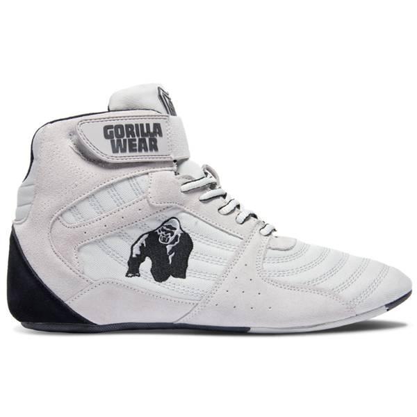 Bilde av Gorilla Wear High Tops Pro - White