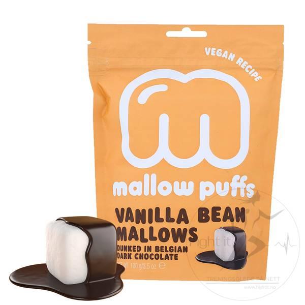 Bilde av Mallow Puffs - Vanilla Bean Mallows 100g