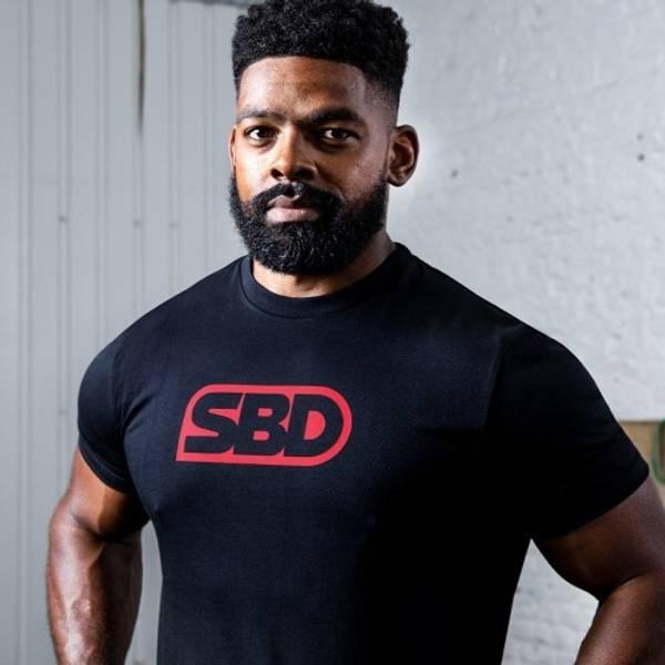 Bilde av SBD T-Shirt - Herre