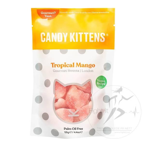 Bilde av Candy Kittens - Tropical Mango (9x125g)