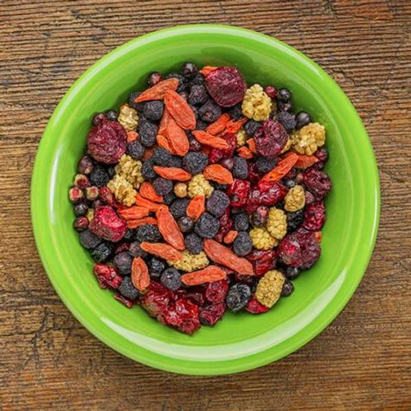Bilde av Purasana - Ultra Mix Berries Øko. 200g