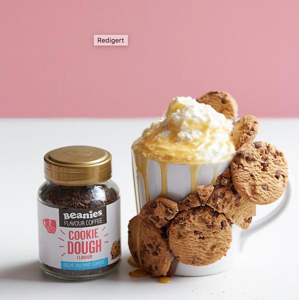 Bilde av Beanies - Cookie Dough Coffee 50g