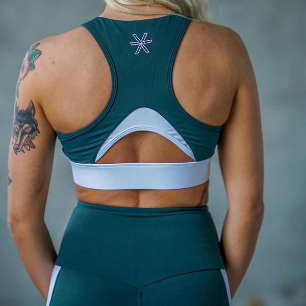 Bilde av BARA Sportswear - Pine Core Sportsbra