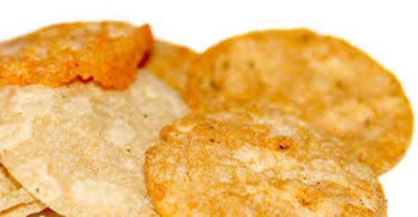 Bilde av GOT7 - Protein Chips - Sour Cream & Onion 50g