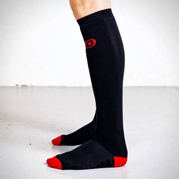 Bilde av SBD 2020 Dedlift Socks