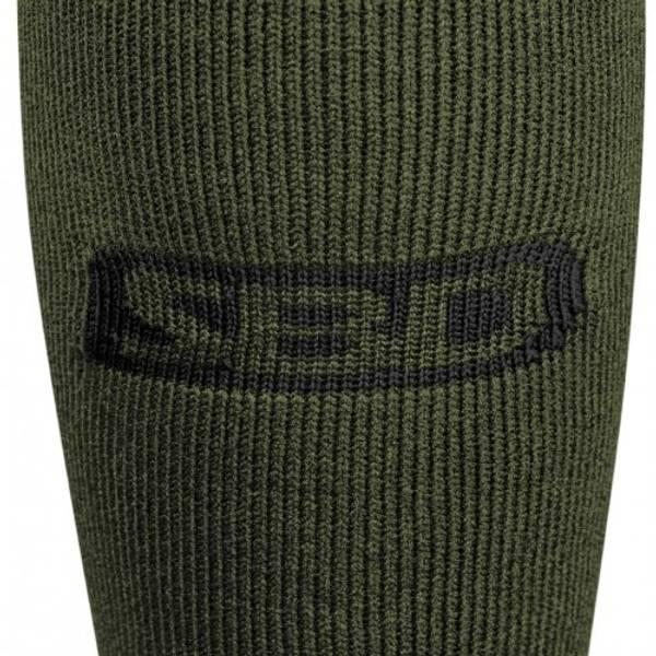 Bilde av SBD Endure - Green Dedlift Socks