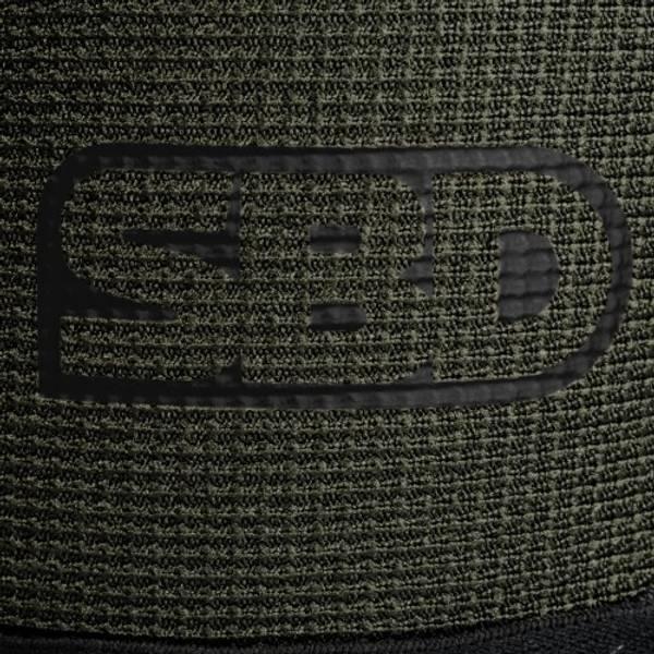 Bilde av SBD Endure - Weightlifting Knee Sleeves