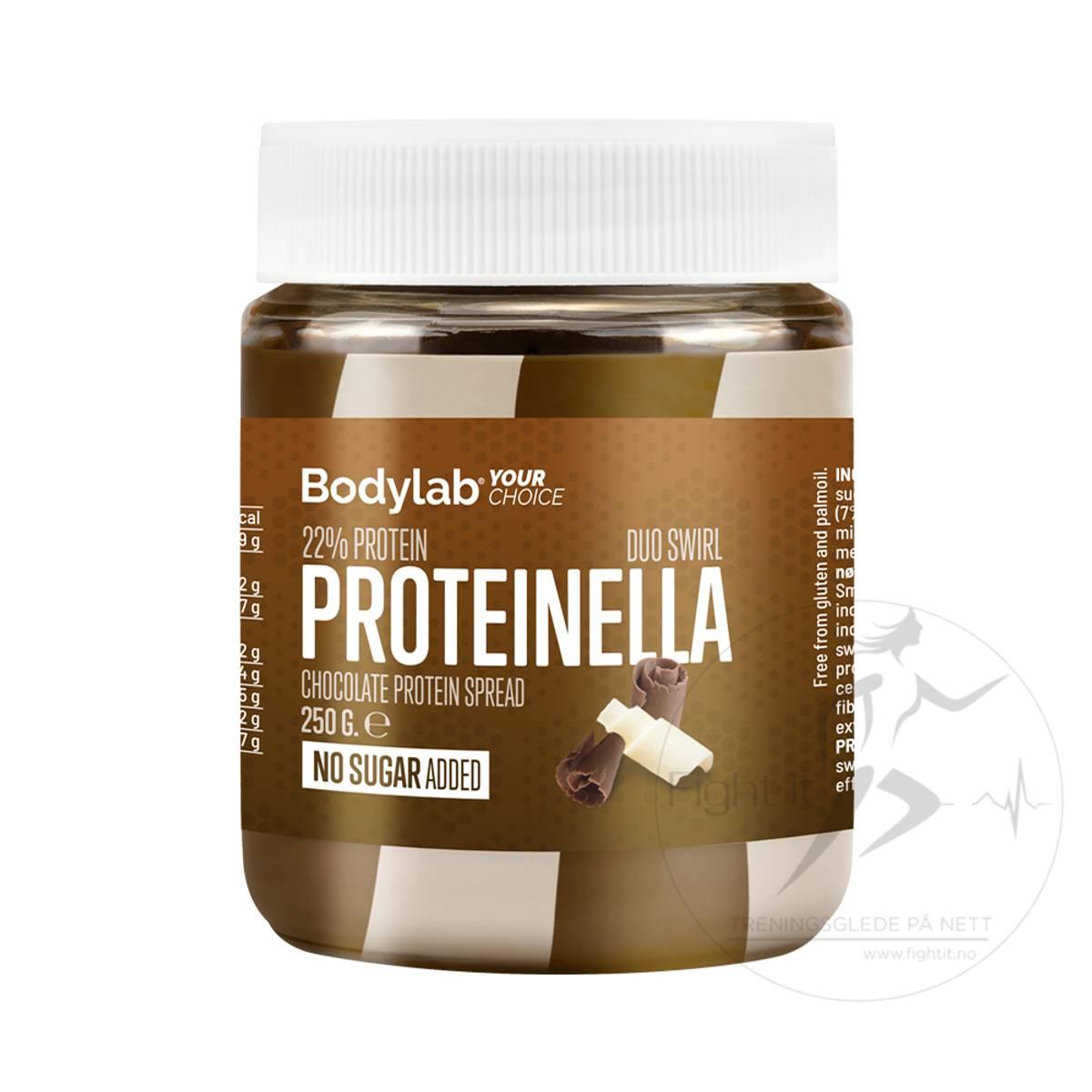 Bodylab - Proteinella 250g