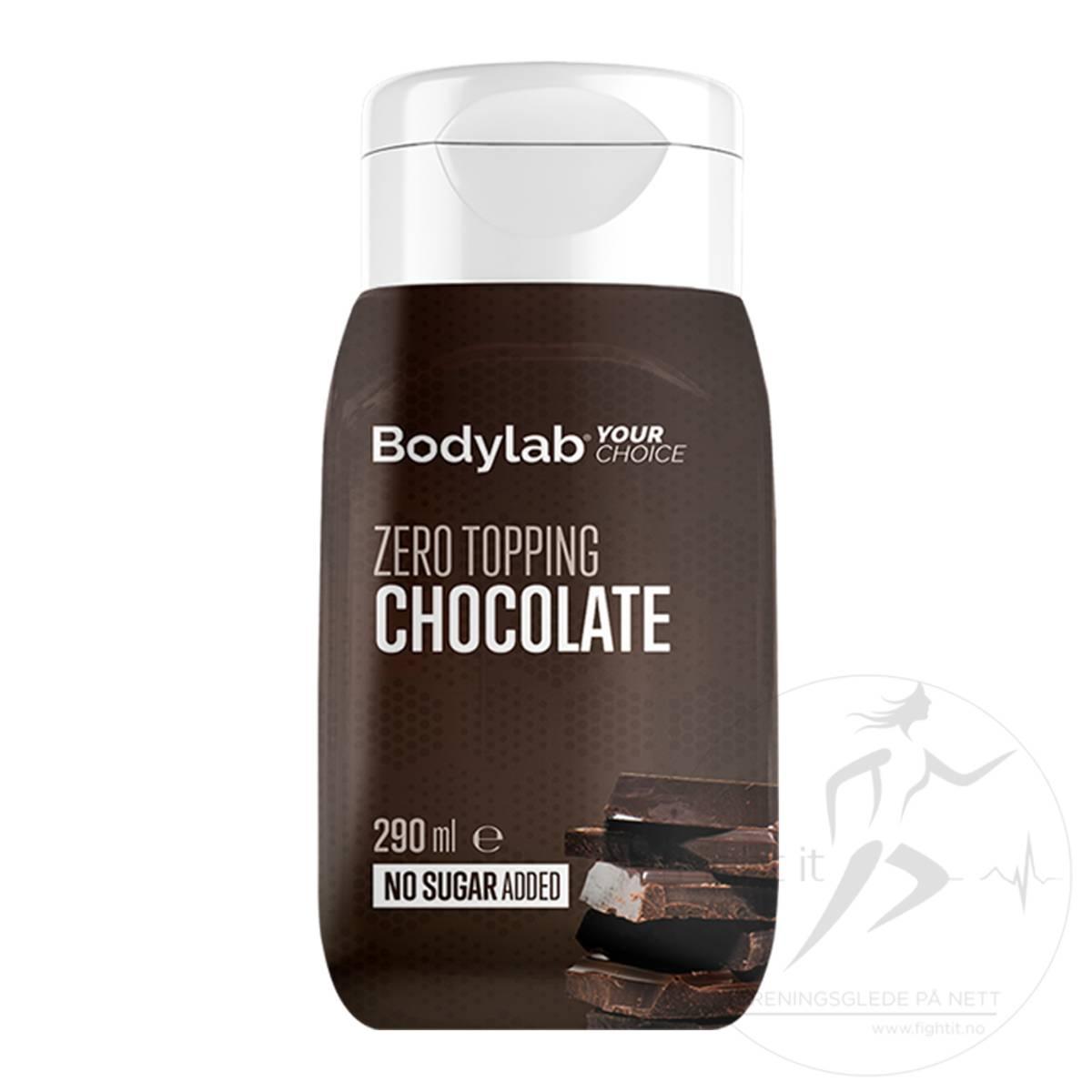 Bodylab - Zero Topping 290ml