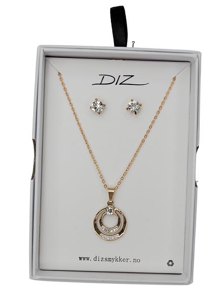 Bilde av Box 19 smykkesett