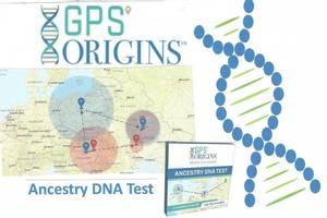 Bilde av Slektstesting - GPS forfedre