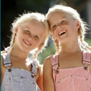 Bilde av Identiske tvillinger