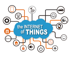 IoT - Internet of Things - Vi er en del av utviklingen!