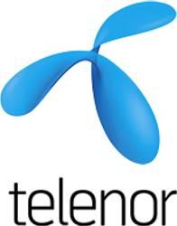 Vi er Telenorpartner! Det gir trackerne dekning i verdensklasse!