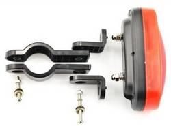 GPS sporingstracker for sykkel, EL-sykkel, segway, moped osv.