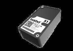 GPS sporingstracker for steder uten mobildekning