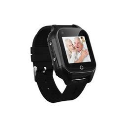 GPS-klokke med videochat, gratis app. INGEN avgifter. Alle nett.