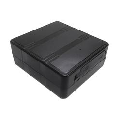 GPS-sporingstracker med ultrabatteri