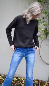 Bilde av Como Flare Jeans