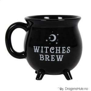 Bilde av Krus: Witches Brew Cauldron