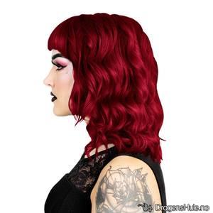 Bilde av Hårfarge: Scarlett Rouge Red -Hermans Amazing