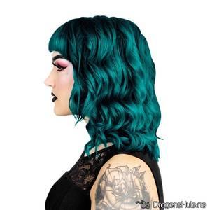 Bilde av Hårfarge: Tammy Turquoise -Hermans Amazing