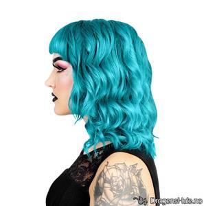 Bilde av Hårfarge: Thelma Pastel Turquoise -Hermans Amazing