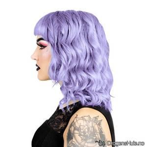 Bilde av Hårfarge: Vicky Pastel Violet -Hermans Amazing