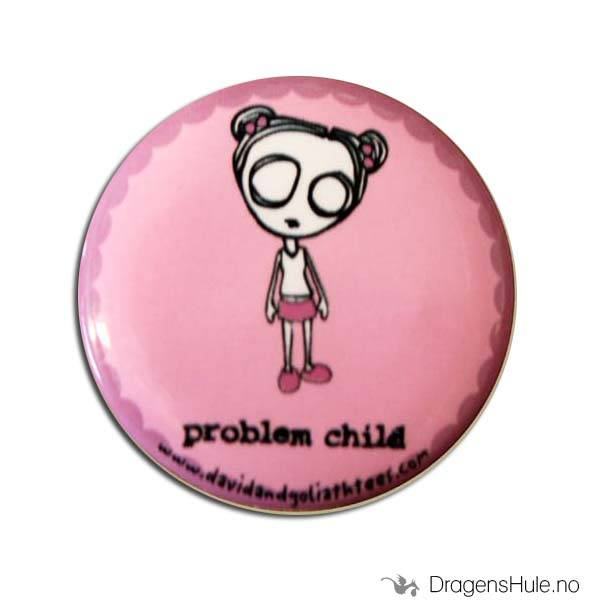 Button 37mm: Dev L: Problem Child