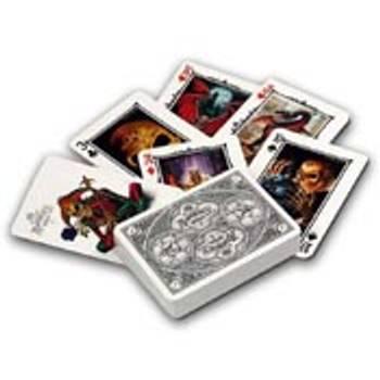 Kortspill