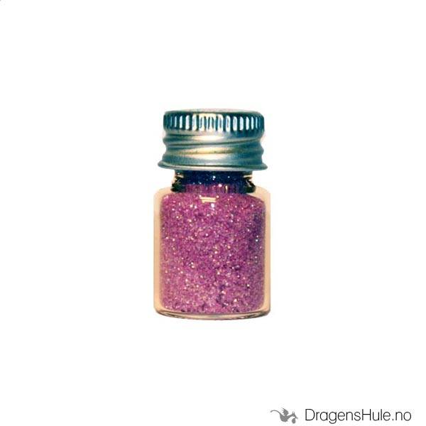 Fine Glitter: FD Violet