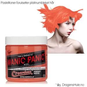 Bilde av  Hårtoner: Dreamsicle Creamtone -Manic Panic