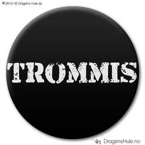 Bilde av  Button: Trommis (velg farge)