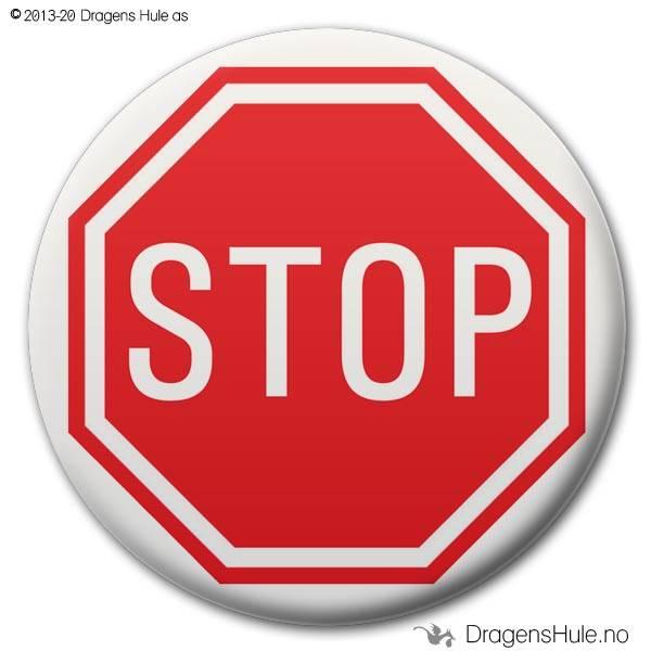Button: STOP