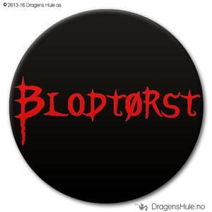 Bilde av  Button: Blodtørst (velg farge)