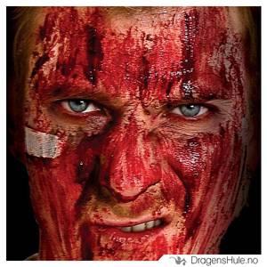 Bilde av Sminke-FX: Blodskorpegørr -28,4g