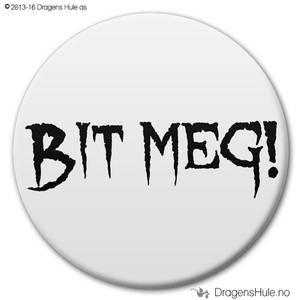 Bilde av  Button: Bit meg! (velg farge)