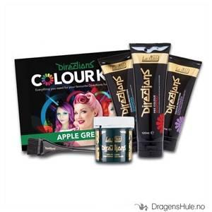 Bilde av Hårfarge:  Directions Colour Kit -Apple Green