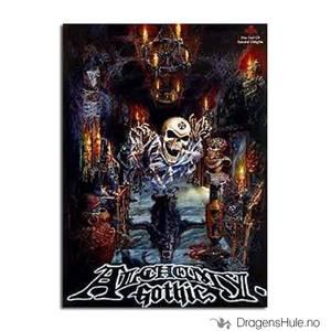 Bilde av Postkort: Alchemy Gothic Hall of Spectral Delights