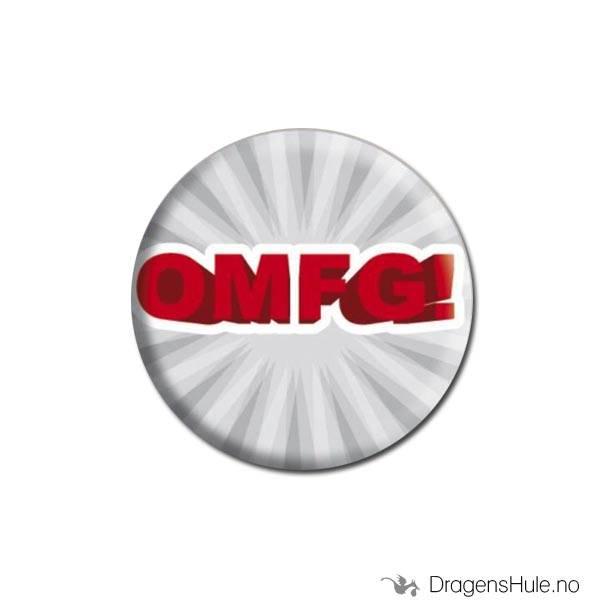 Button 25mm: OMFG!